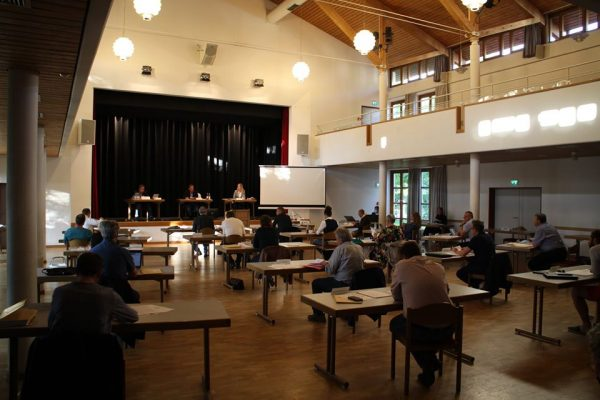 Gemeinderatsversammlung