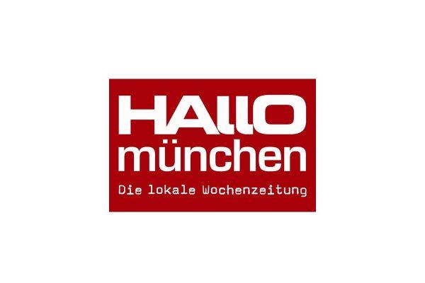 HalloMünchen Logo