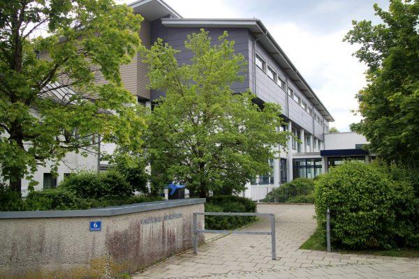 Grundschule Neukeferloh