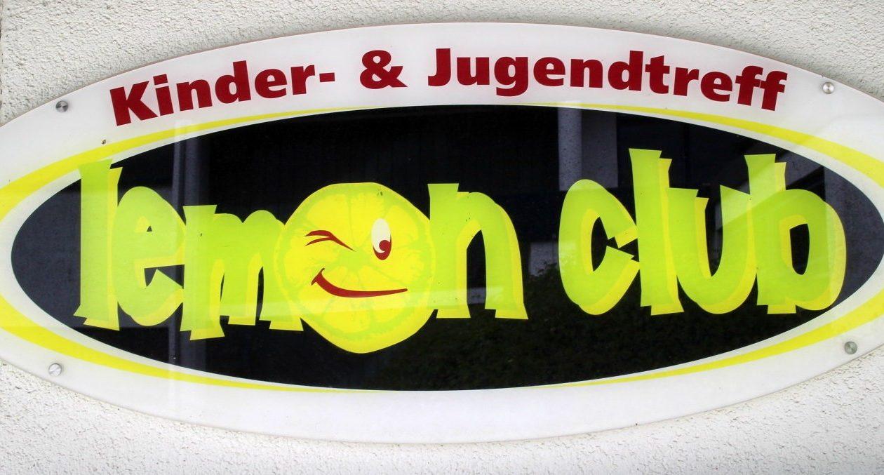 Lemonclub Logo