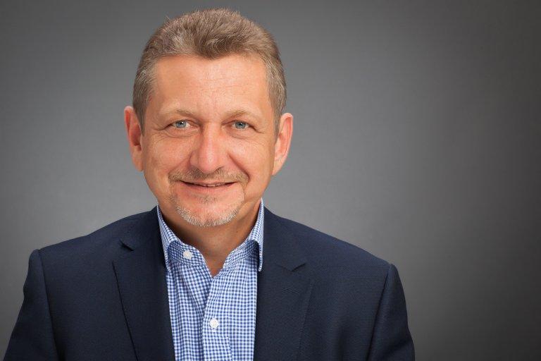 Klaus Korneder (SPD, Erster Bürgermeister)