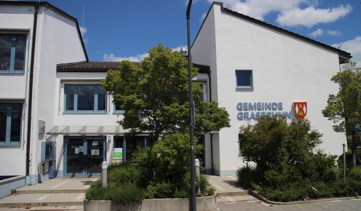 Rathaus Neukeferloh