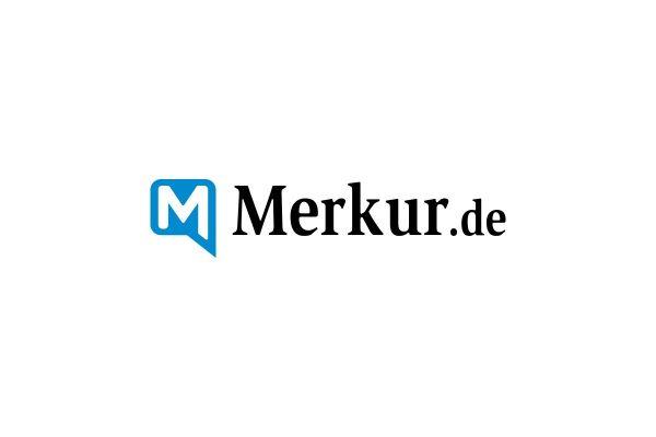 merkur.de Logo