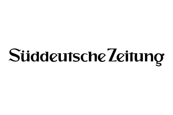 sueddeutsche.de Logo