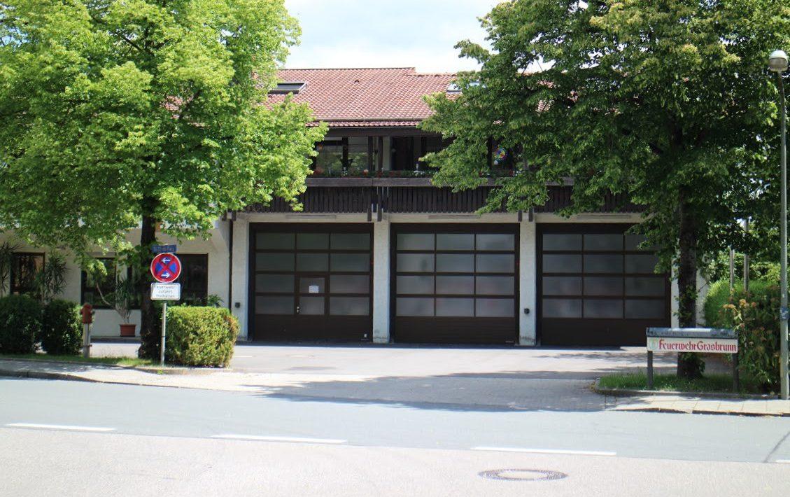 Feuerwehr Grasbrunn