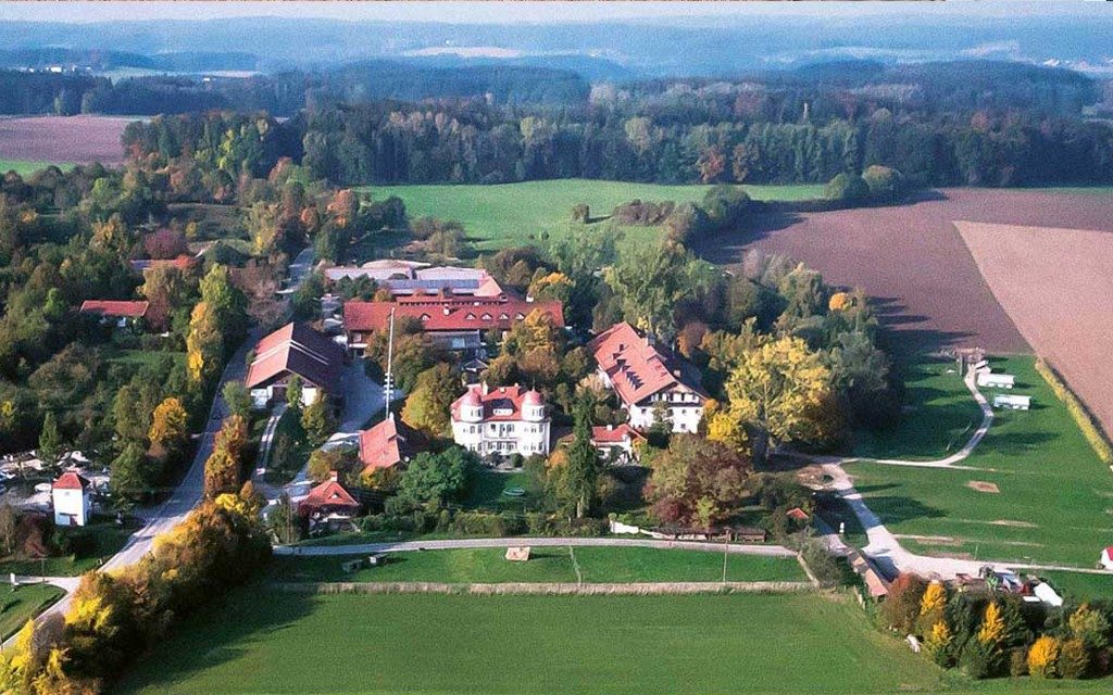 Hermannsdorfer Landwerkstätten