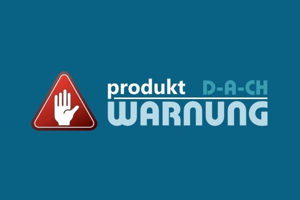 Produktwarnung.eu Logo