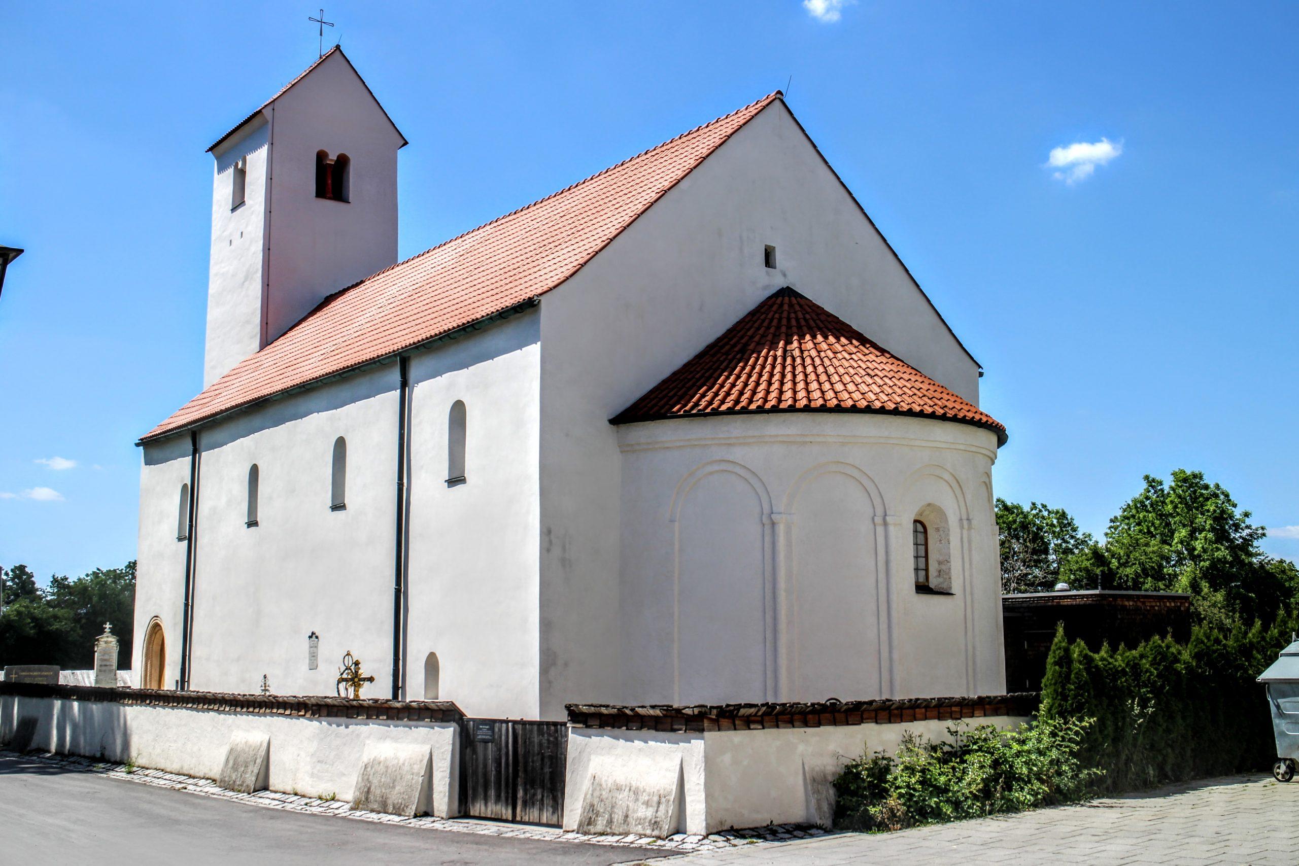 Sankt Aegidius Keferloh