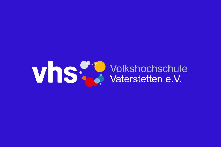 VHS Vaterstetten Logo