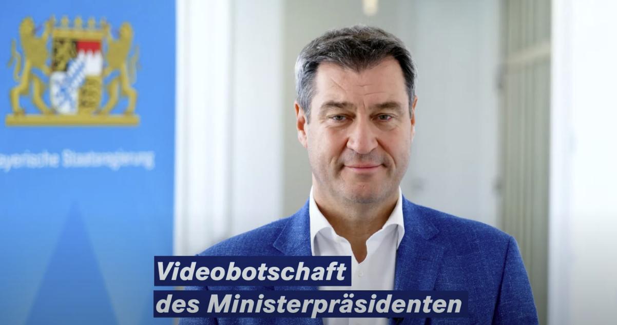 Dr. Markus Söder zum Schulstart in Bayern