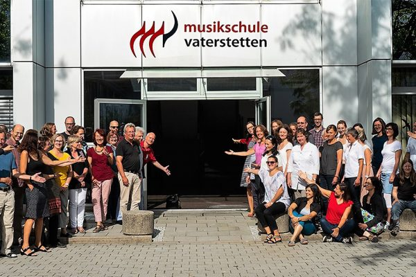 Musikschule Vaterstetten