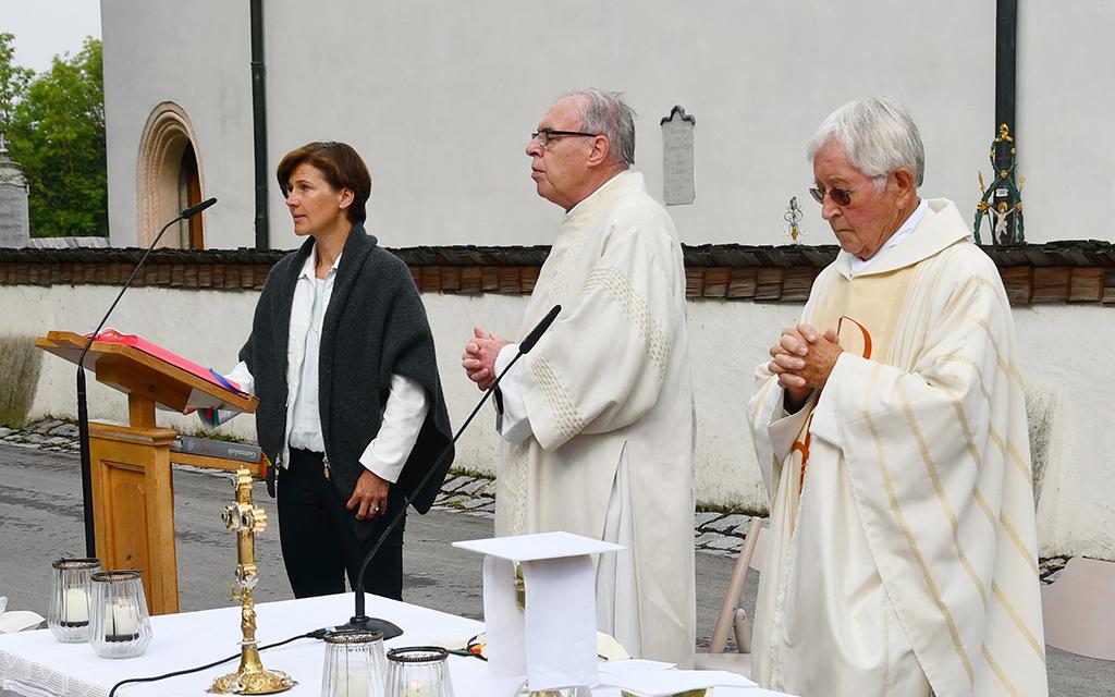 St. Aegidius Patrozinium 2020