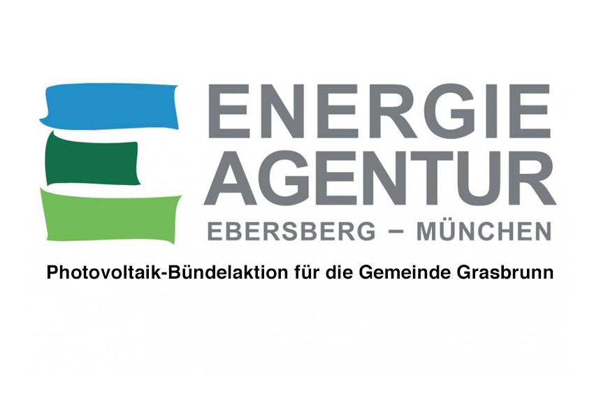 Energieagentur Ebersberg Photovoltaik