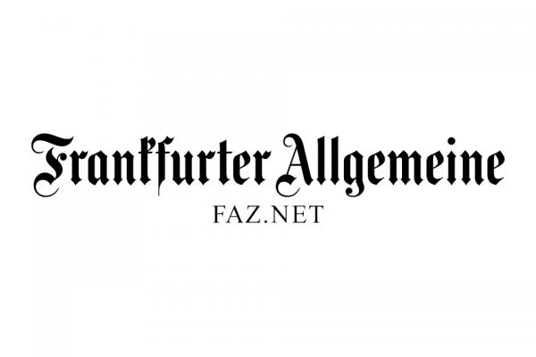 FAZ.Net Logo