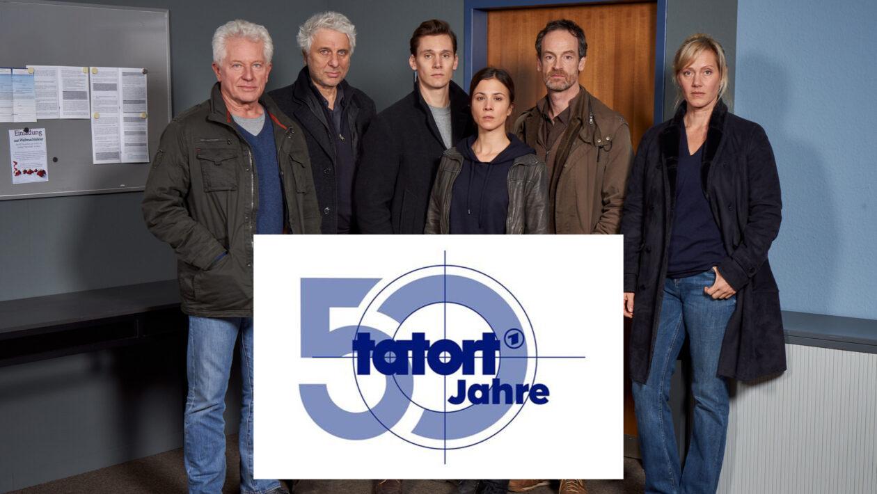 Tatort-Team - In der Familie
