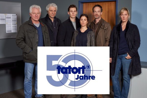 Tatort-Team - In der Familie