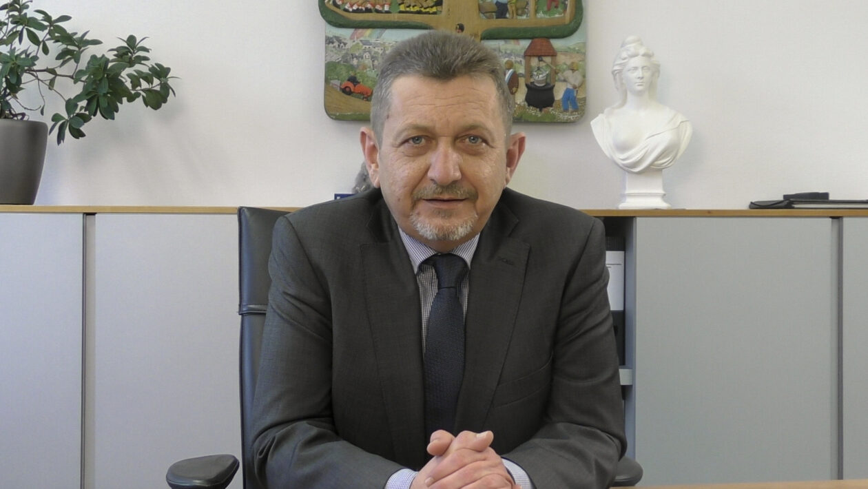 Klaus Korneder Weihnachten 2020