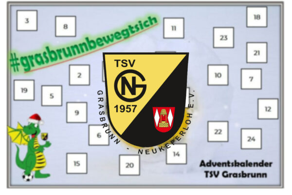TSV Adeventskalender