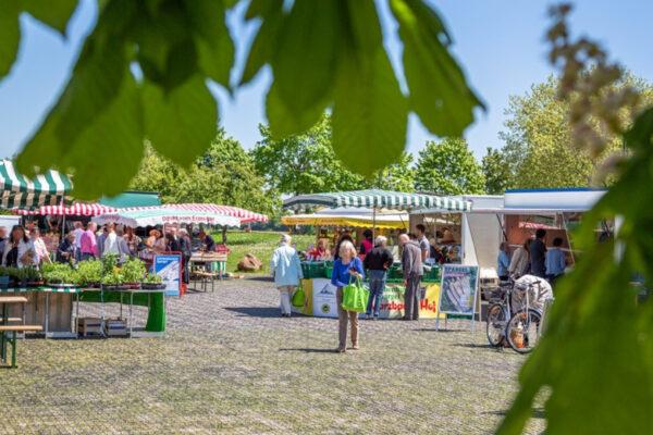 Bauernmarkt Vaterstetten