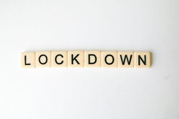 Lockdown Würfel