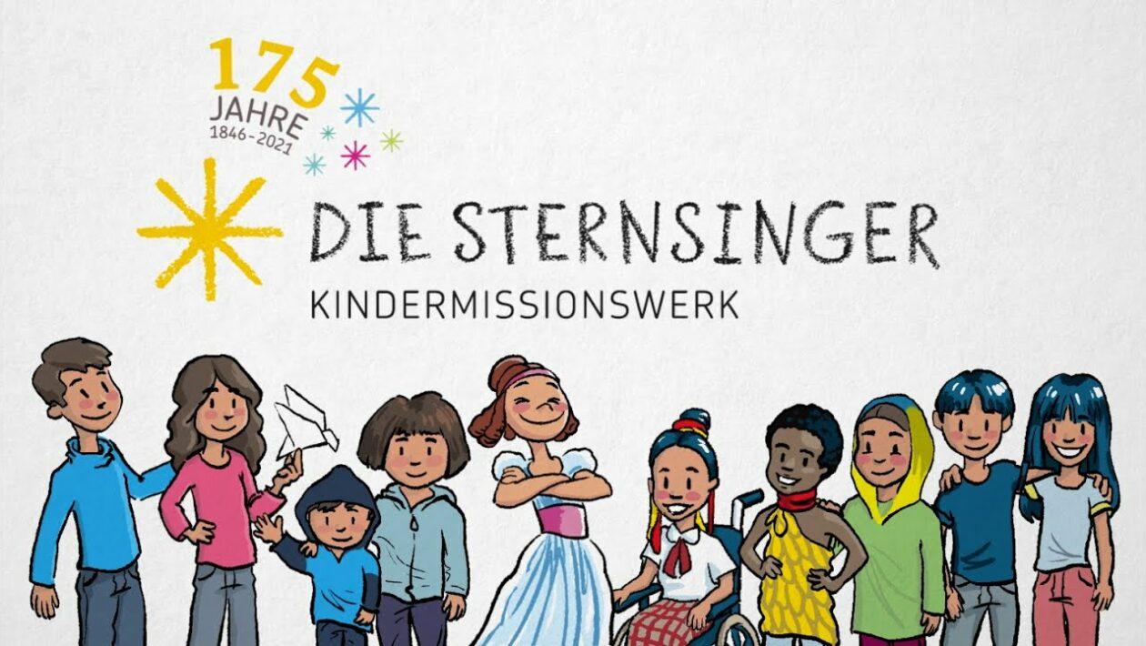 """Kindermissionswerk """"Die Sternsinger"""""""