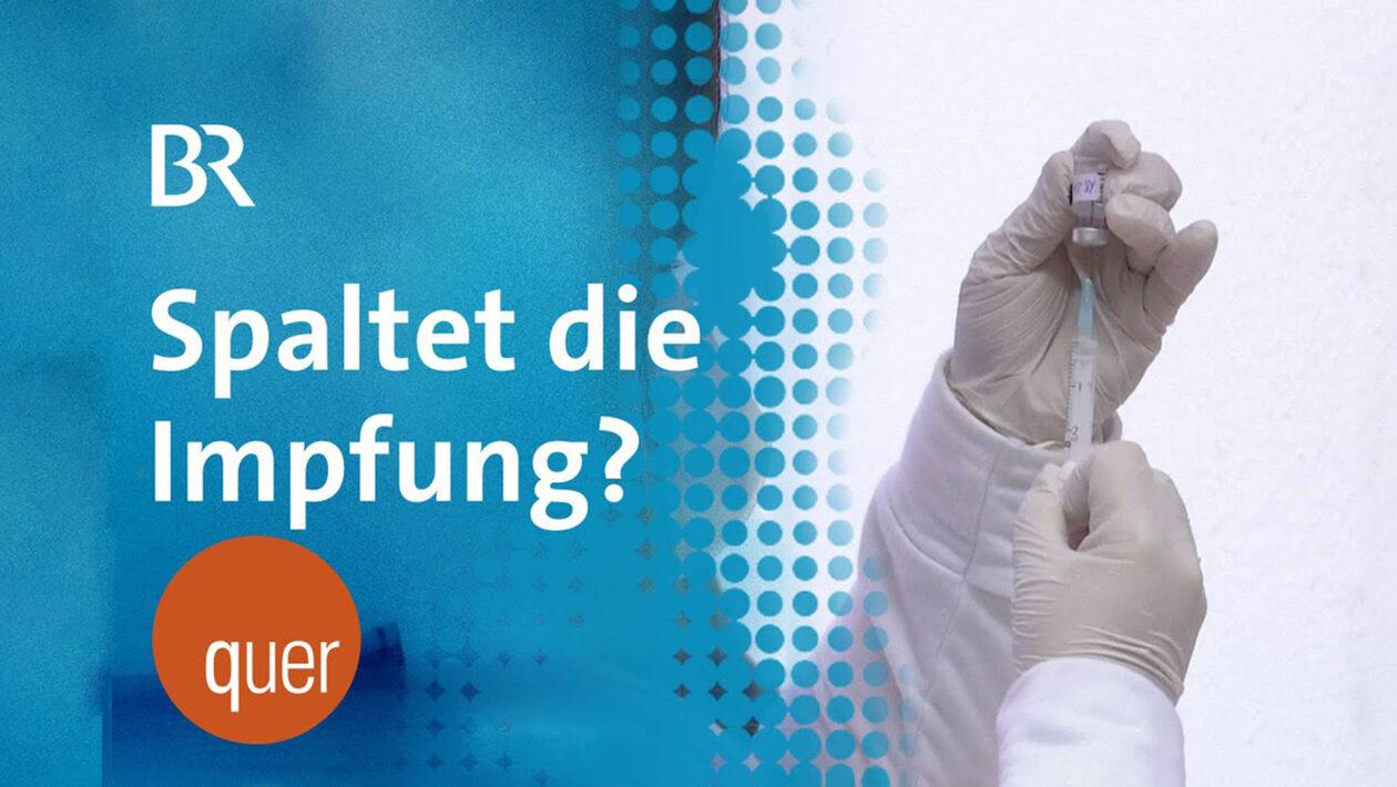 quer - Spaltet die Impfung