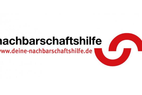 Deine Nachbarachaftshilfe Logo