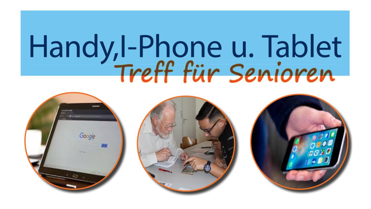 Handytreff Senioren
