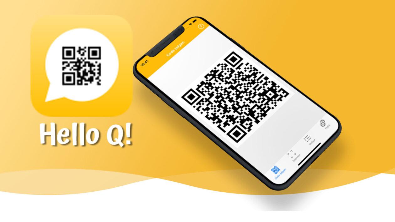 Hello Q! App
