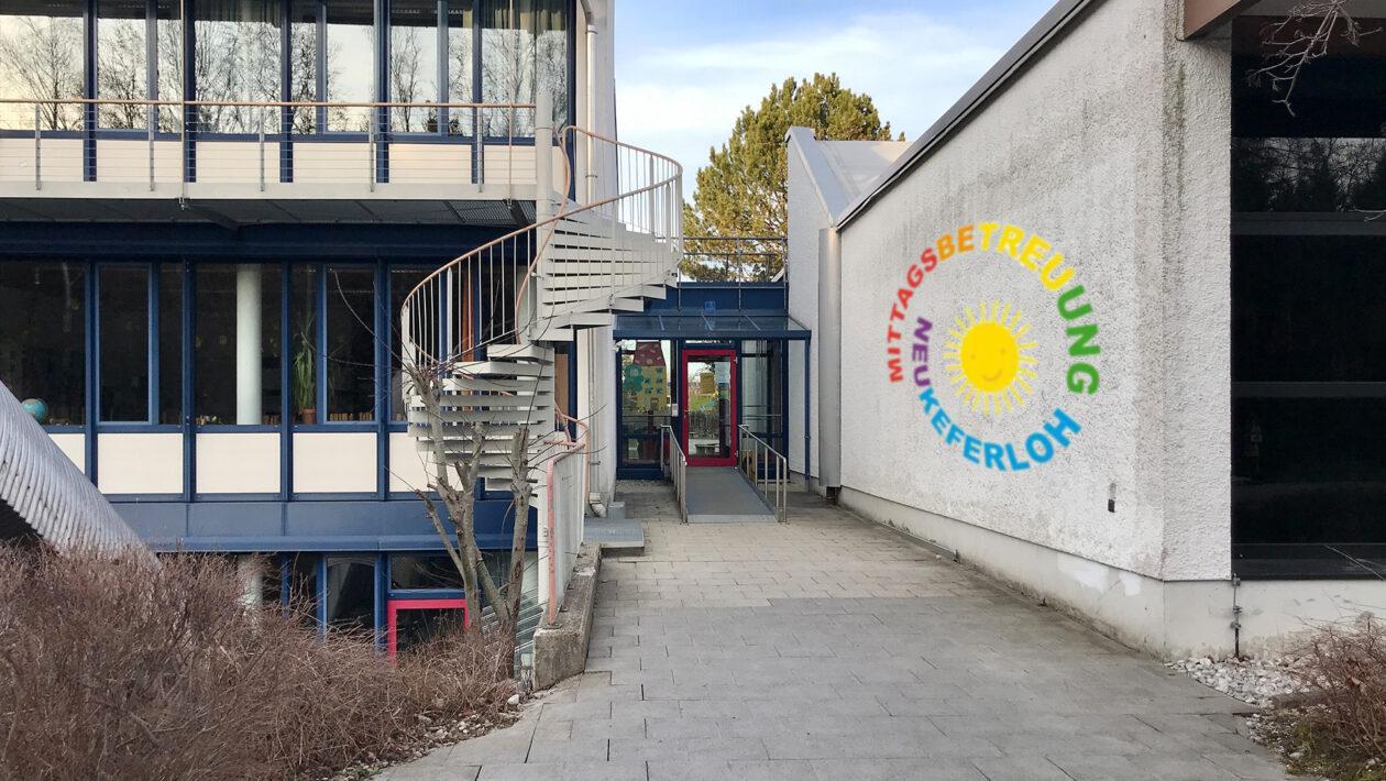 Mittagsbetreuung Grundchule