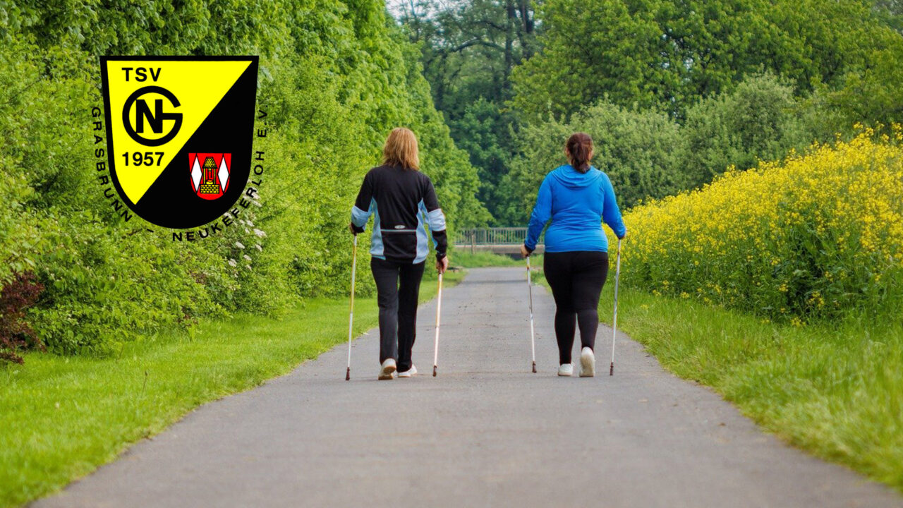TSV Nordic Walking