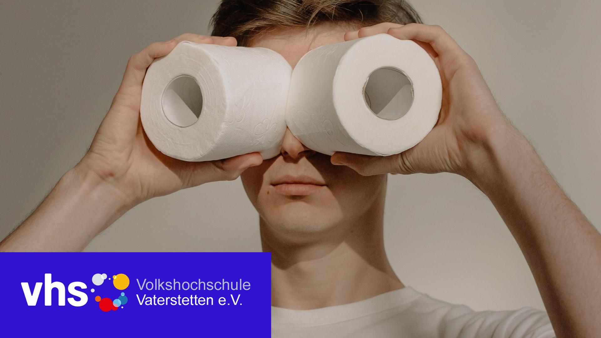 VHS Kloführung