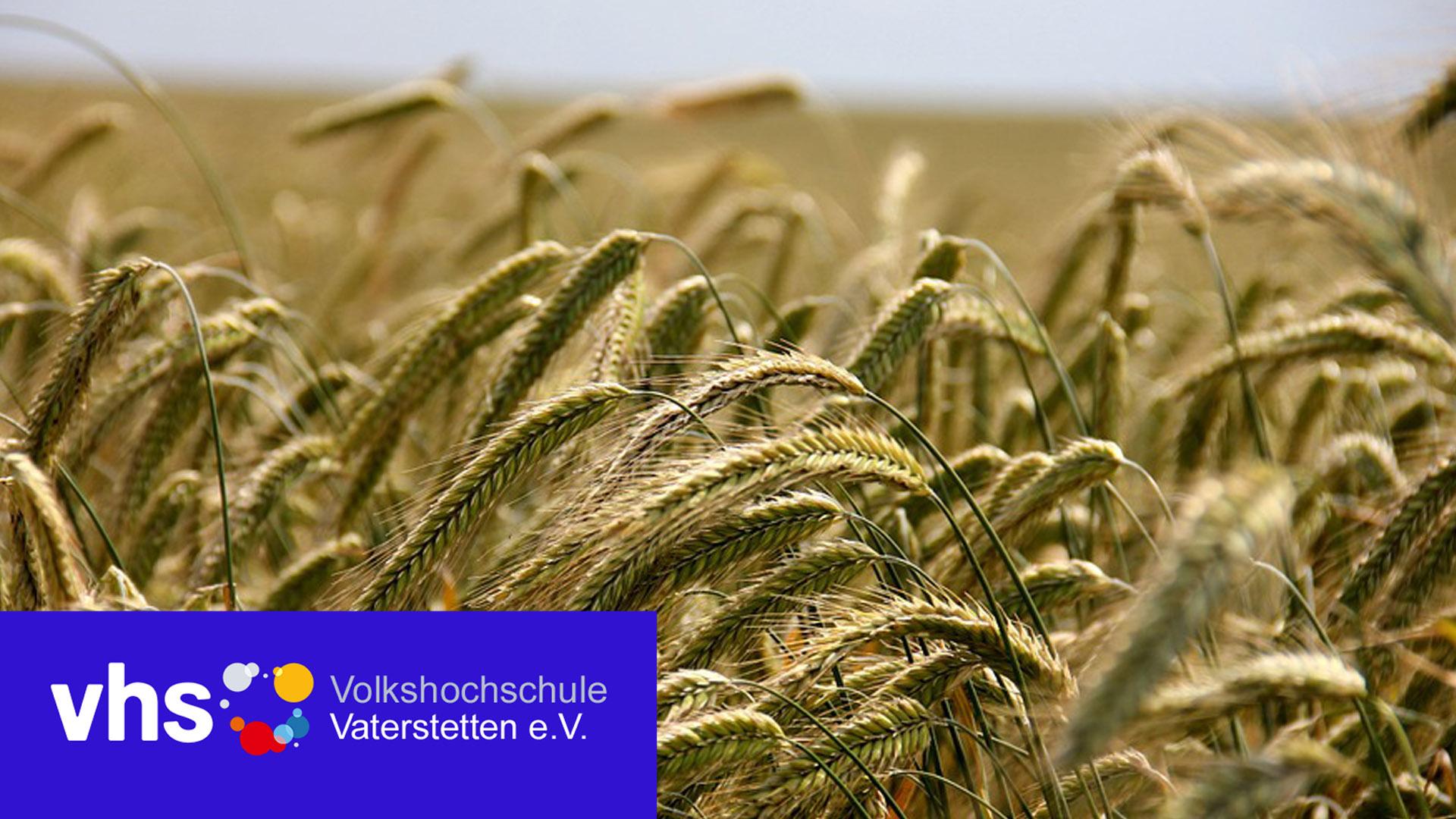 VHS Landwirtschaft