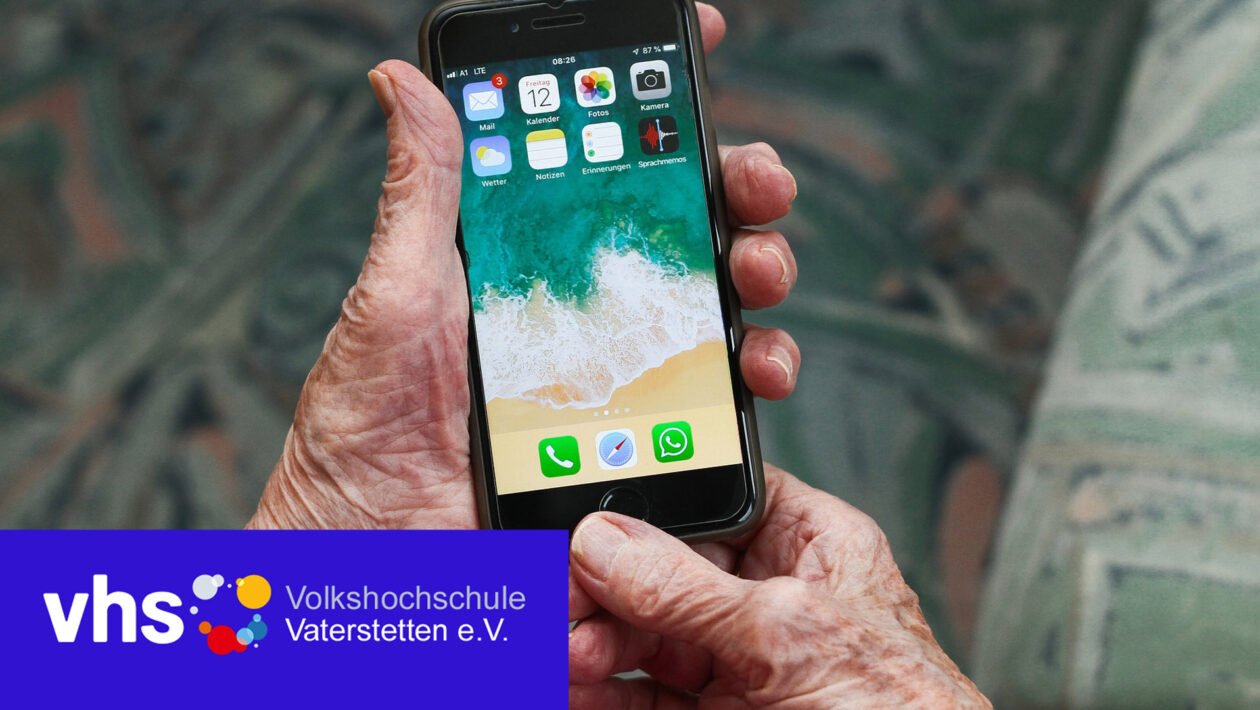 VHS iPhone BestAger