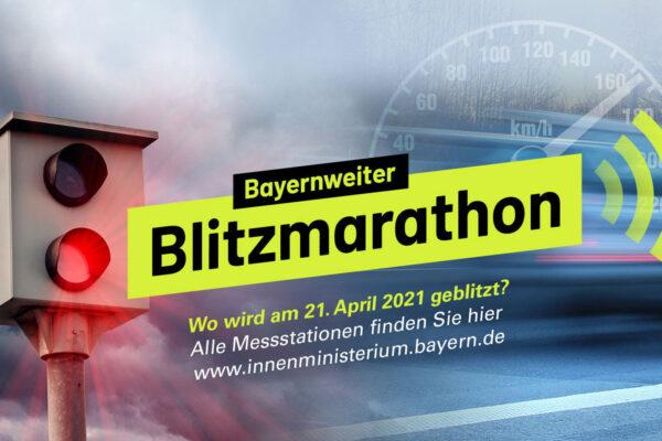 Blitzmarathon