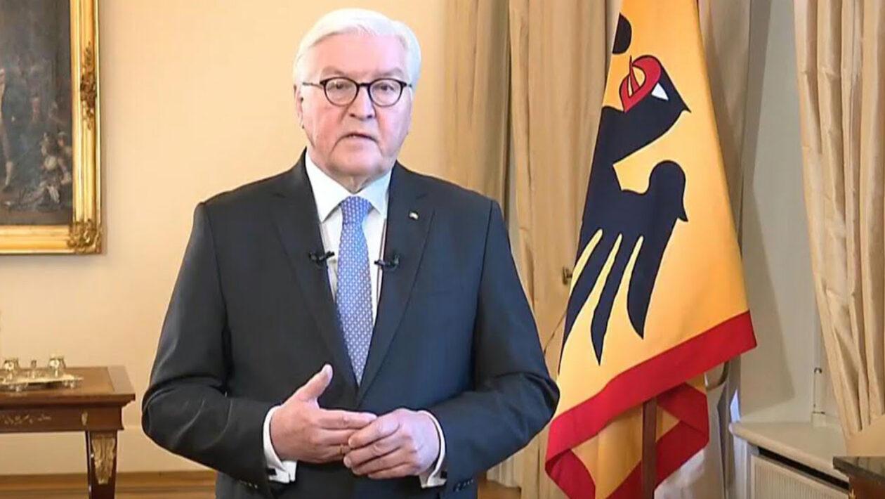 Frank Walther Steinmeier