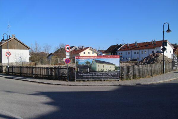 Harthausen Dorfstraße