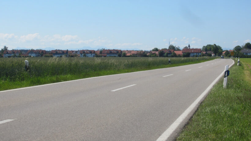 M25 Harthausen