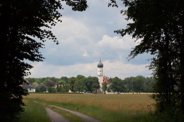 Sankt Otilie Möschenfeld