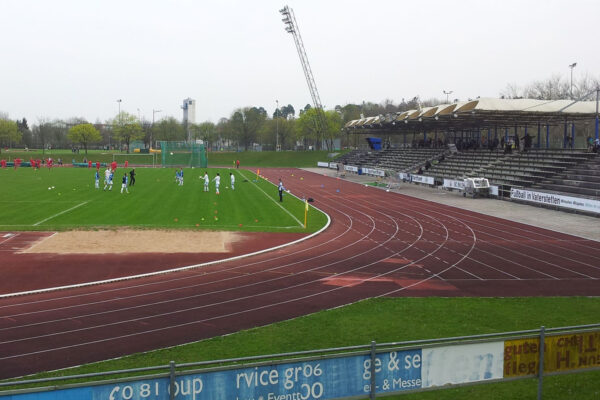 Sportstadion Vaterstetten