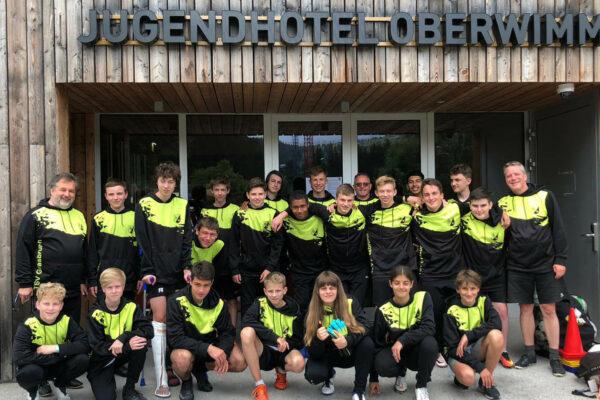 TSV Grasbrunn U15