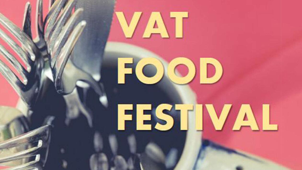 VAT Food Festival 2021