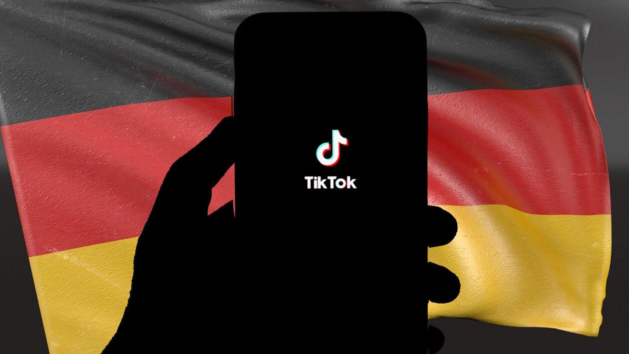 TikTok Bundestagswahl
