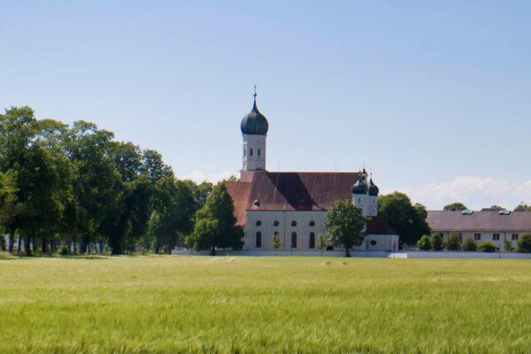 St. Ottilie Möschenfeld